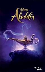 Libro Aladdin  La Novela