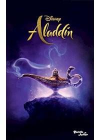 Papel Aladdin. La Novela