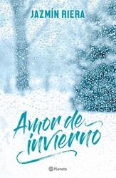 Libro Amor De Invierno