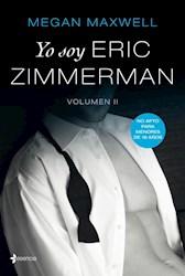 Papel Yo Soy Eric Zimmerman Vol 2