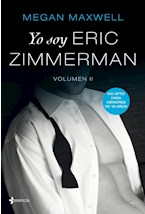Papel YO SOY ERIC ZIMMERMAN VOLUMEN II