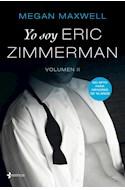 Papel YO SOY ERIC ZIMMERMAN (VOLUMEN II)
