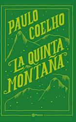 Libro La Quinta Montaña