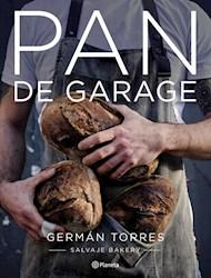 Papel Pan De Garage