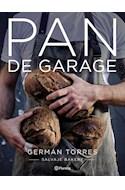 Papel PAN DE GARAGE SALVAJE BAKERY
