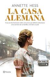 Libro La Casa Alemana