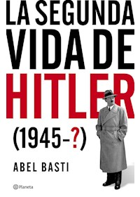 Papel La Segunda Vida De Hitler