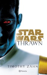 Libro Star Wars  Thrawn