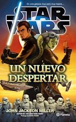 Libro Star Wars  Un Nuevo Despertar