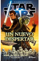 Papel STAR WARS