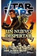 Papel STAR WARS UN NUEVO DESPERTAR