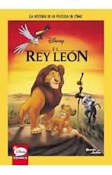 Papel EL REY LEON