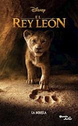 Libro El Rey Leon  La Novela