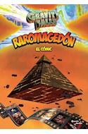 Papel GRAVITY FALLS RAROMAGEDON EL COMIC