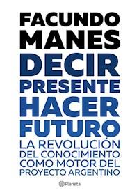 Papel Decir Presente. Hacer Futuro.