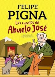 Libro Los Cuentos Del Abuelo Jose