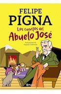 Papel CUENTOS DEL ABUELO JOSE (ILUSTRADO)