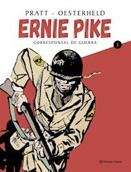 Papel Ernie Pike 1