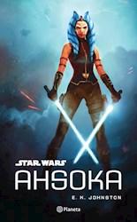 Libro Star Wars  Ahsoka