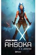 Papel STAR WARS AHSOKA