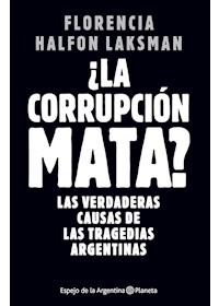Papel ¿La Corrupción Mata?