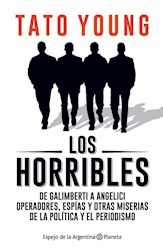 Libro Los Horribles