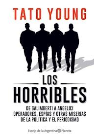 Papel Los Horribles