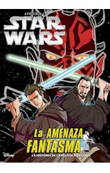 Papel STAR WARS EPISODIO I