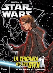 Libro Star Wars Episodio Iii : La Venganza De Los Sith