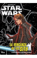 Papel STAR WARS EPISODIO III