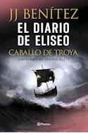 Papel DIARIO DE ELISEO CABALLO DE TROYA CONFESIONES DEL SEGUNDO PILOTO