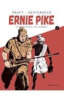 Papel ERNIE PIKE 3 CORRESPONSAL DE GUERRA (ILUSTRADO)