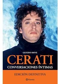 Papel Cerati. (Edición Definitiva)