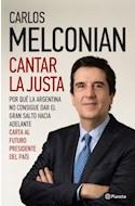Papel CANTAR LA JUSTA POR QUE LA ARGENTINA NO CONSIGUE DAR EL GRAN SALTO HACIA ADELANTE