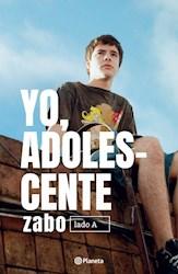 Libro Yo , Adolescente