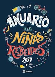 Papel Anuario De Las Niñas Rebeldes 2020
