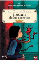 Papel EL PALACIO DE LOS SECRETOS