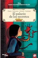 Papel PALACIO DE LOS SECRETOS (DIARIO DE AVENTURAS DE MULAN)