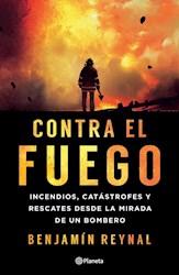 Libro Contra El Fuego