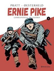 Papel Ernie Pike