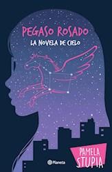 Papel Pegaso Rosado - La Novela Del Cielo