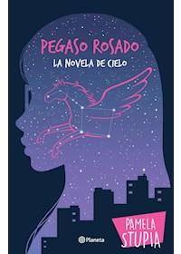 Papel Pegaso Rosado