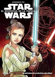 Libro Star Wars  Episodio Vii El Despertar De La Fuerza