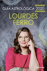 Papel Guia Astrologica 2020 Lourdes Ferro