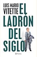 Papel EL LADRÓN DEL SIGLO