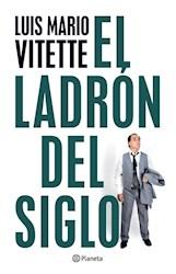 Papel Ladron Del Siglo, El