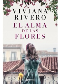 Papel El Alma De Las Flores