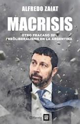 Libro Macrisis