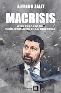 Papel MACRISIS OTRO FRACASO DEL NEOLIBERALISMO EN LA ARGENTINA