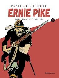 Libro Ernie Pike 5